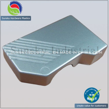 Precision CNC Machining Aluminium Die Casting Cover Decoration Part (AL12090)