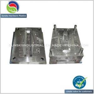 Design Plastic Mould Price / Plastic Molding Parts for Sale (MD25022)