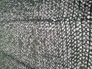 Military and Camping Camo Net