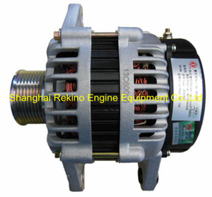 Cummins 6CT Alternator JFZ2707 3415691 engine parts