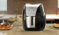 HOLSEM Air Fryer - Your New Instant Pot for Everything