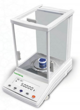 JA-N Series Internal Calibration Analytical Balance