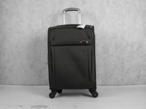 "Popular Polyester 600D 20"" Universal Wheel Travel Luggage Bag"