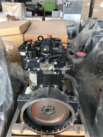 Perkins Diesel Engine 1104C-44T Deliver to CIS