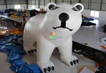 Customized Inflatable Model Panda ;Inflartable Pande for Advertising ;Inflatable Large Panda Model