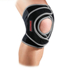 Kawang Adjustable Neoprene Knee Support Breathable Hiking Knee Brace Compressive Knee Sleeve for Riding
