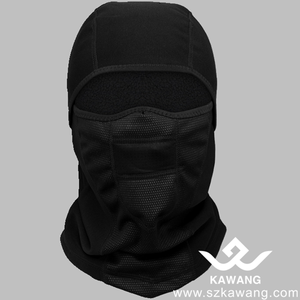 Kawang Outdoor Sports Head Wear Neoprene Thermal Waterproof Bike Mask for Cycling