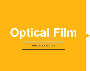 APPLICATION-Optical Film