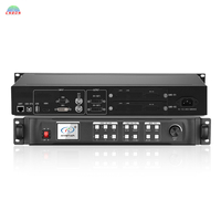 Procesador de video Kystar KS600 HD
