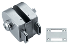 Glass door lock FS-233