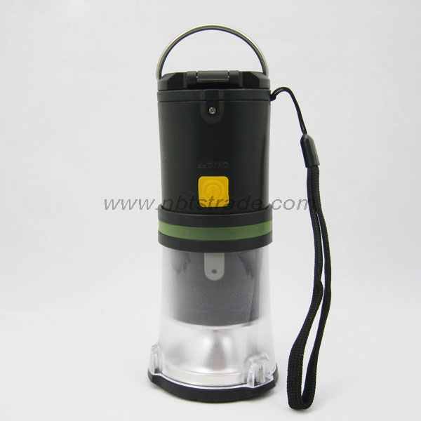 Collapsible Dynamo LED Camping Lantern