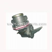 Mechanical Fuel Pump CL217JL