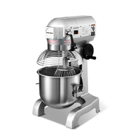 30Liters Industrial Planetary Mixer