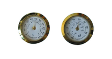 S009 Watch Thermometers and Hygrometer