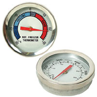 SP-Z-1A Oven and Refrigerator Thermometer