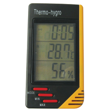 WSD-3 Digital Indoor Outdoor Thermometer and Hygrometer