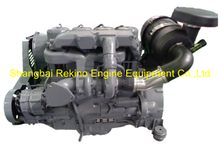 BF4L914 Air cooled diesel engine motor for generator water pump