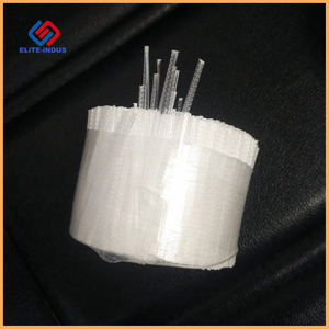synthetic polymer Macro Fiber marcofiber macrofibre