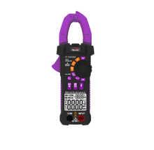 Mini TRMS AC&DC Clamp Meters ST-CM3108A