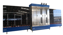E-LD2000 Vertical Glass Washer