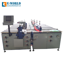 Semi-automatic Safety Laminated Glass Cutting Machine