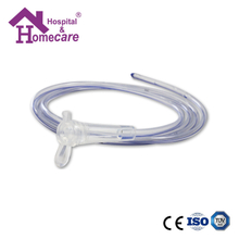 HK03 All Silicone Gastric Duodenal Levin Tube (All Silicone Stomach Tube)