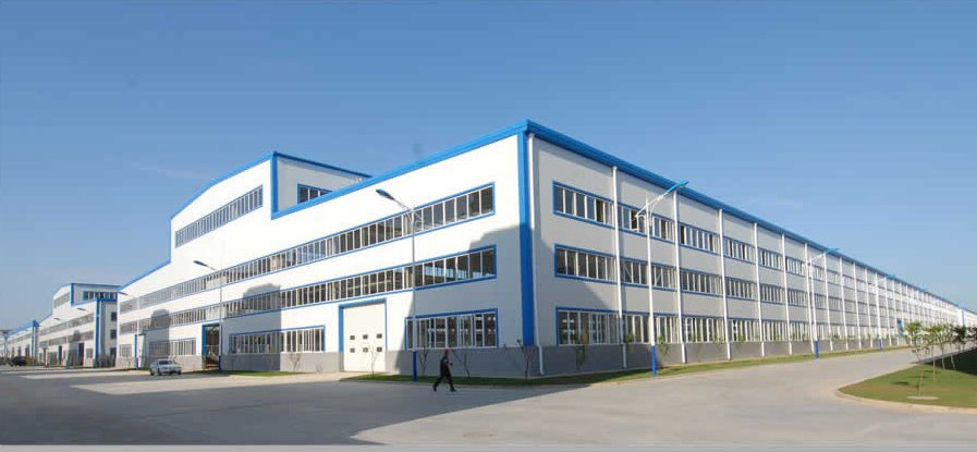 Factory - Dawson Group Ltd. - ChinaManufacturer, Supplier, Exporter