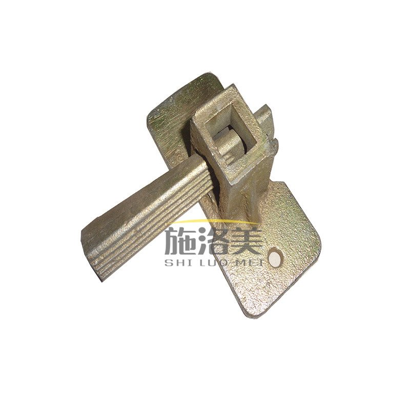 Rapid Clamp for Scaffold Formwork Wedger Clamp Rapid Wedge Clamp