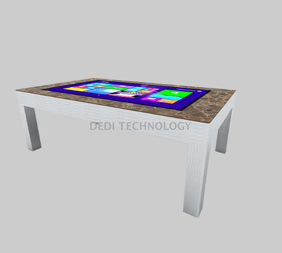 "32"" - 84"" Interactive Coffee Table Restaurant table"