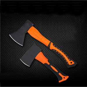 Axe with Plastic Handle/TPR Handle Axes