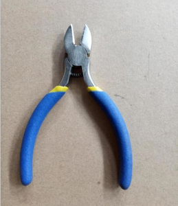 Factory Direct 5 Inch Diagonal Pliers