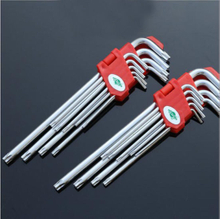 Factory High Quality Socket Head Set Optics Allen Wrench