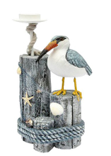 Bird Wooden Candle Holder, Hot Sale Wooden Candlestick, High Quality Wooden Candelabrum