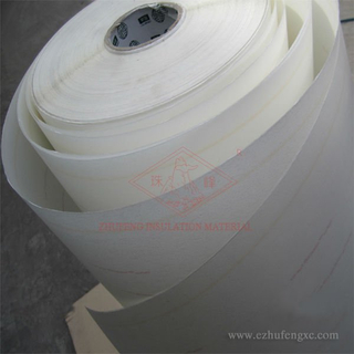 Nmn Nomex Dupond Insulation Paper