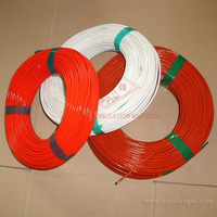 2751 Silicone Rubber Insulation Sleeve