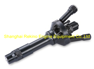 301-21L-00D1 HFO HJ marine fuel injector for Zichai 8300