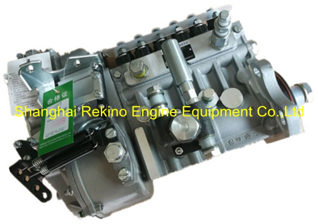 BP5872 612600081117 Longbeng fuel injection pump for Weichai WD615.46