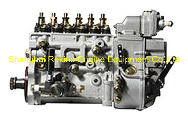 BP2034 612600081242 Longbeng fuel injection pump for Weichai WP12