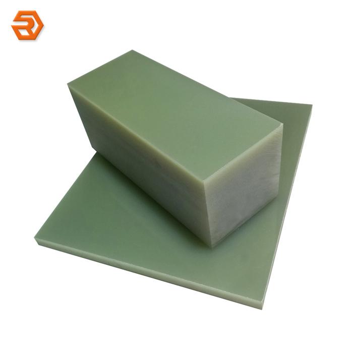 Ultra Thick Epoxy Resin Fiberglass FR4/G10 Sheet/Plate for