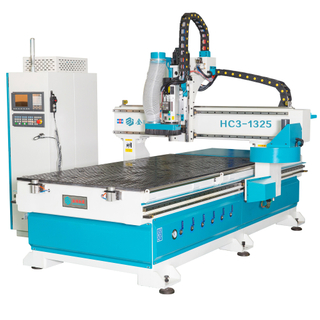 HC3-1325 Automatic Tooling Changing CNC Machine