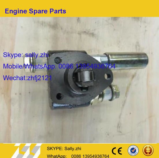 Hand Oil Pump H2206-502 612600080799 for Deutz Engine