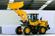 Sdlg LG936L Front End Wheel Loader for Sale