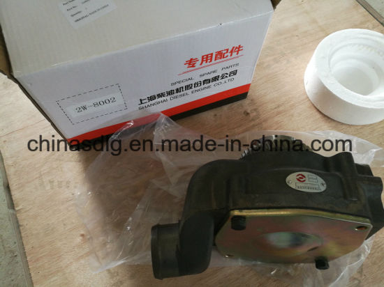 Shangchai Engine Sc11/C6121 Water Pump 2W8002