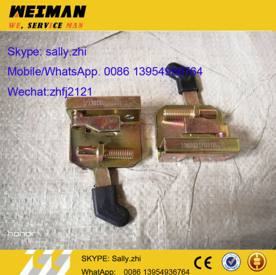 Sdlg Door Lock 4190000604 for Sdlg Loader LG936/LG956/LG958