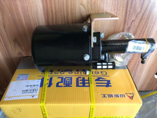 4120006350z Air Cylinder for Wheel Loader