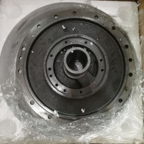 4644302250 Oil Feed Flange for Zf 4wg200 Transmission Using for Wheel Loader