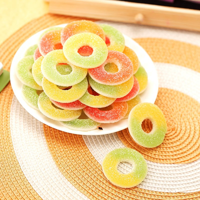 Everyday Sour Ring Gummy