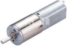 16mm DC Planetary Gearmotor 12V And 24V