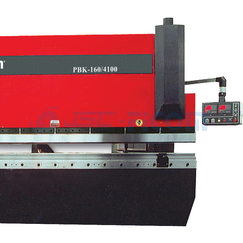 2-PBK Series Tandem Economic Type CNC Hydraulic Press Brake