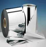 Aluminum Plain Household Foil